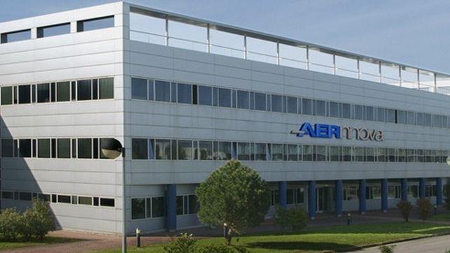 Aernnova Aerospace. Querétaro, Qro.